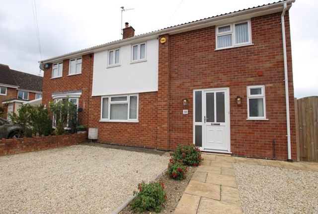 Thumbnail Semi-detached house to rent in Stanton Road, Tewkesbury