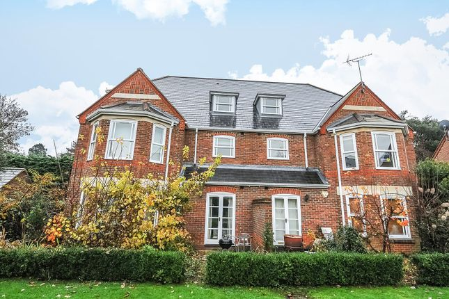 Thumbnail Flat for sale in Garden Mews, Westcote Road, Reading