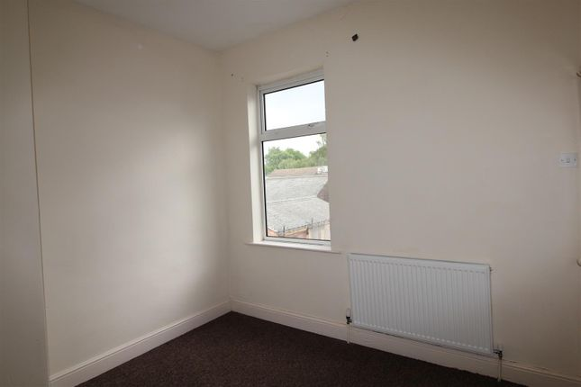 Bedroom Two of 217 Heneage Road, Grimsby, N E Lincolnshire DN32