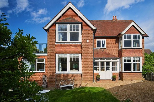 Thumbnail Detached house for sale in Pell Green, Wadhurst