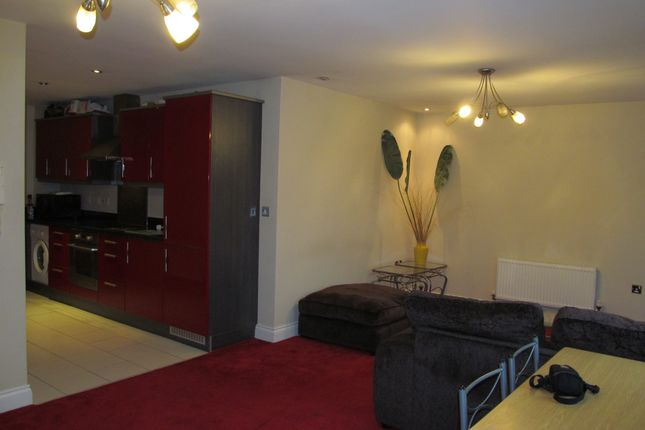 2 bed flat to rent in Hawks Edge, North Tyneside