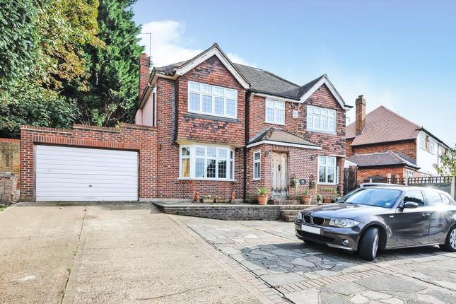 Thumbnail Detached house for sale in Fleece Road, Surbiton