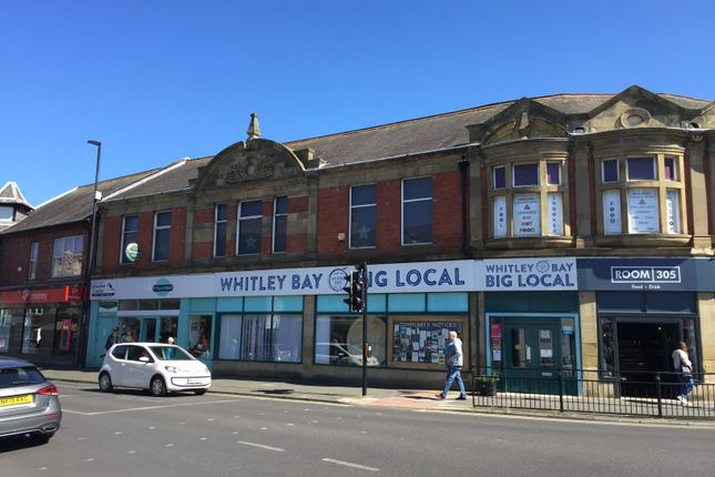 Backworth Commercial Properties to Let - Primelocation