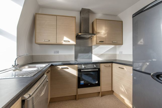 Thumbnail Flat for sale in Victoria Road, Aberdeen, Aberdeenshire