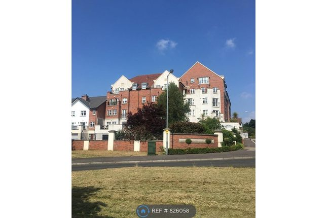 Thumbnail Flat to rent in Lagan Way, Belfast
