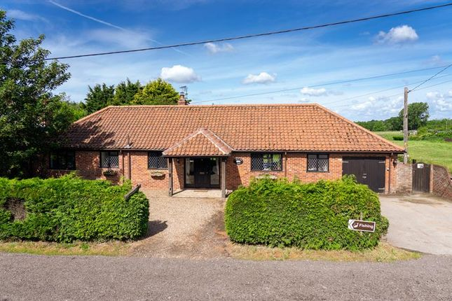 Thumbnail Commercial property for sale in Cantley View Farm, Church Road, Limpenhoe, Norwich, Norfolk