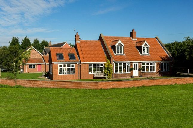 Thumbnail Detached house for sale in Chapel Green, Appleton Roebuck