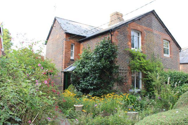 Thumbnail Semi-detached house for sale in School Lane, Sheet, Petersfield