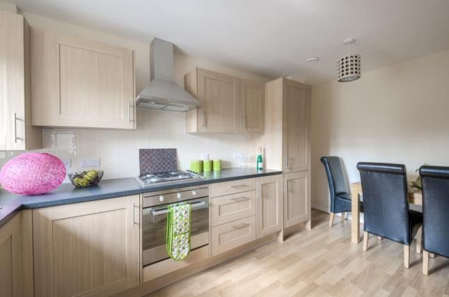 Thumbnail Terraced house for sale in Palgrave Road, Bedford