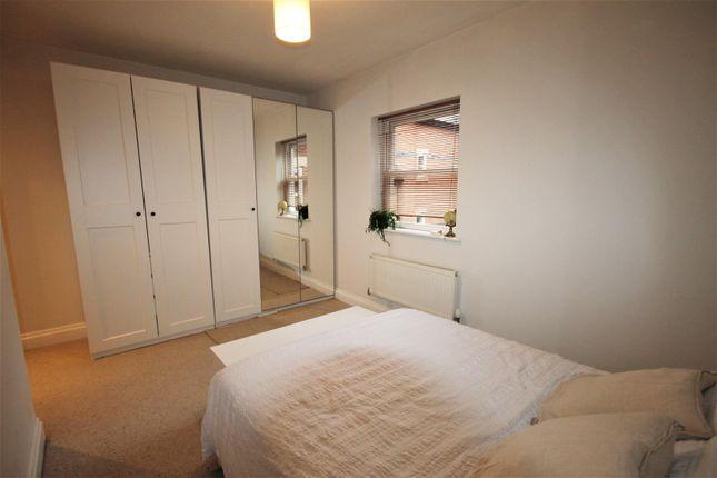 Bedroom Two of Brentwood Court, Sandwich Road, Ellesmere Park M30