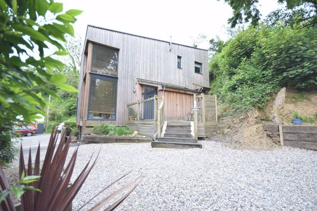 Thumbnail Property to rent in Old Barnstaple Road, Bideford