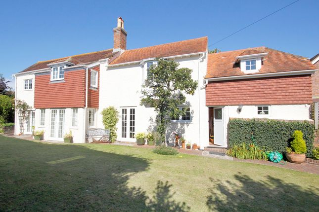 Thumbnail Detached house for sale in Navarino Court, Lymington, Hampshire