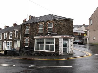 Thumbnail Restaurant/cafe for sale in 73 Mount Pleasant, Swansea, West Glamorgan