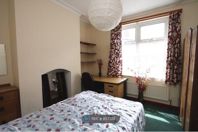 Ground Floor Front Bedroom
