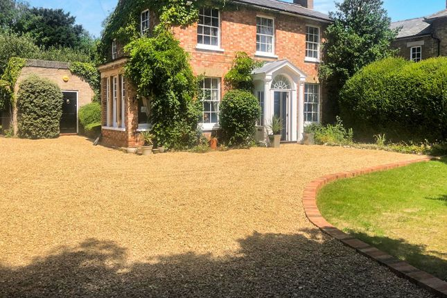 Thumbnail Detached house for sale in High Street, Kempston, Bedford