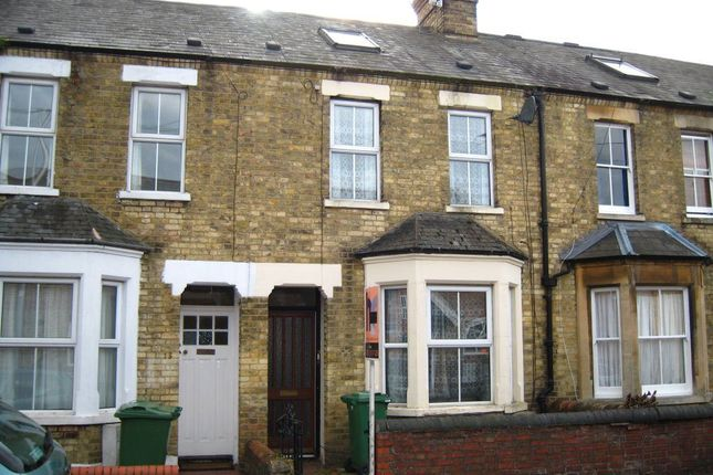 Thumbnail Property to rent in Hawkins Street, Oxford