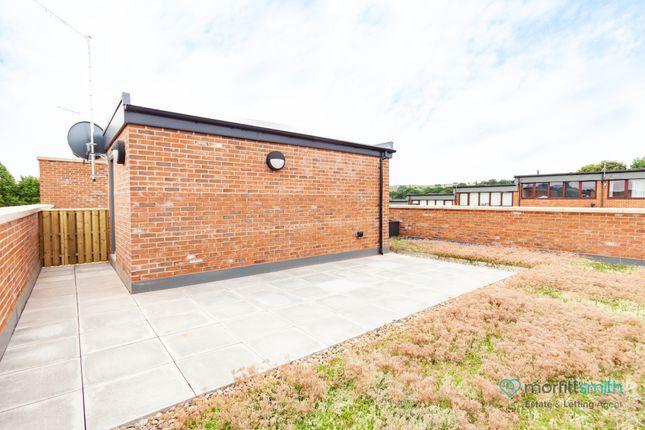 Thumbnail Flat for sale in Lemont House, Lemont Road, Totley