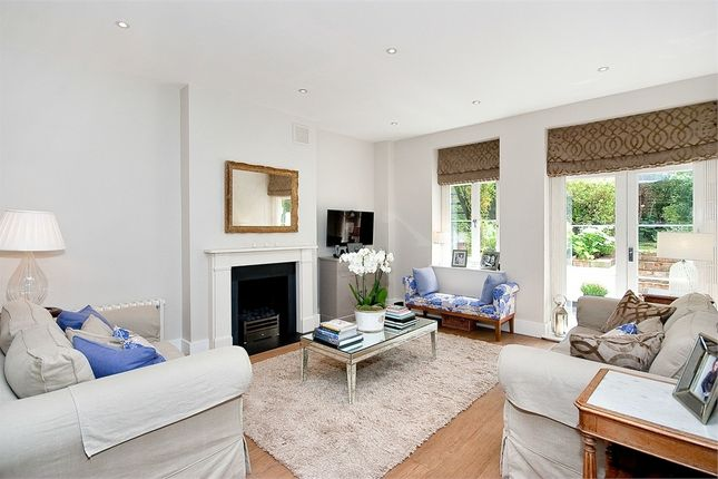 2 bed flat for sale in Sutherland Avenue, Maida Vale, London