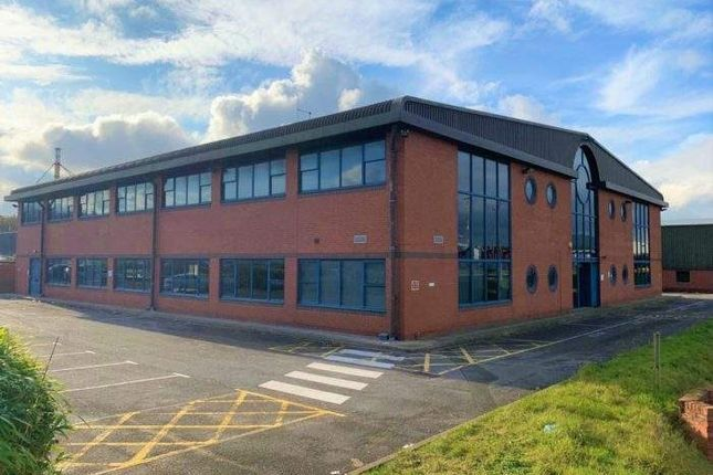 Thumbnail Office for sale in Aspire, East Midlands Airport, Castle Donington