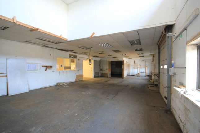 Workshop of Cranbrook Road, Benenden TN17