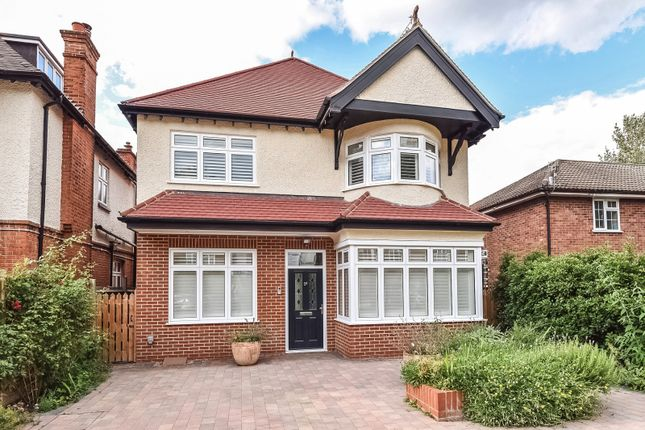 Thumbnail Detached house for sale in Maxted Park, Harrow On The Hill