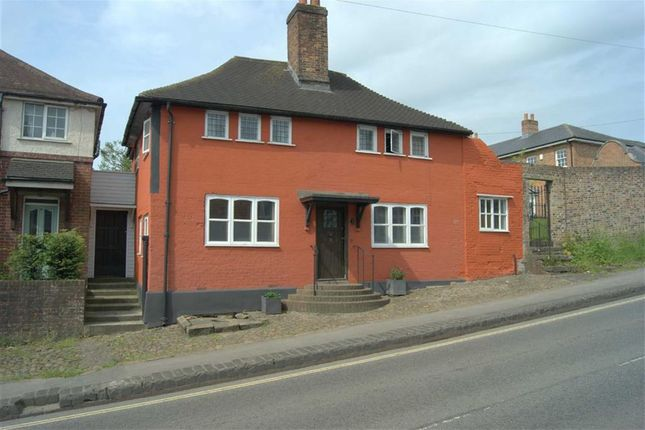 Thumbnail Detached house to rent in Herd Street, Marlborough, Wiltshire