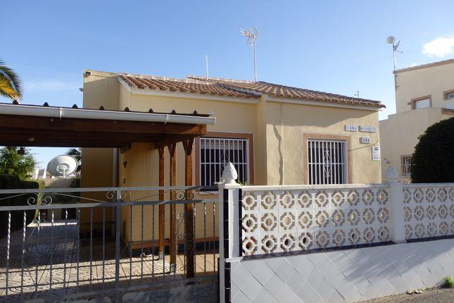 La Florida, Orihuela Costa Blanca, Valencia, Spain