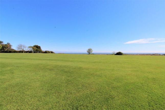 Sea View of Edward Road, Winterton-On-Sea, Great Yarmouth NR29