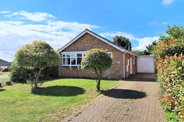 Thumbnail Detached bungalow for sale in Malvern Drive, Leighton Buzzard