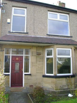 Thumbnail Semi-detached house to rent in Cobham Road, Accrington