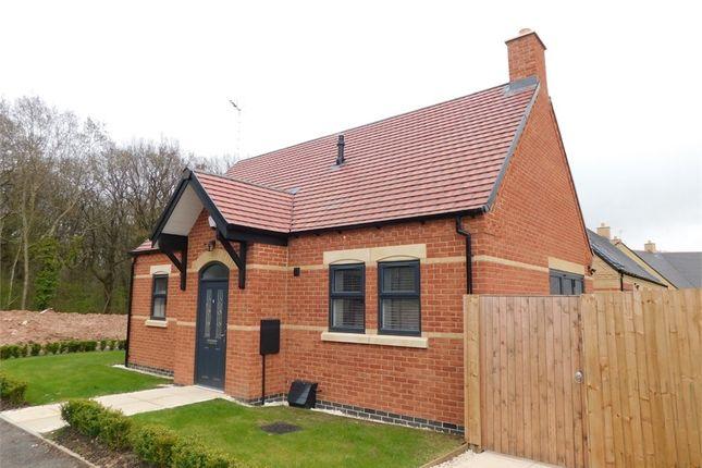 2 bed detached bungalow to rent in Goransson Walk, Rhodesia, Worksop, Nottinghamshire S80