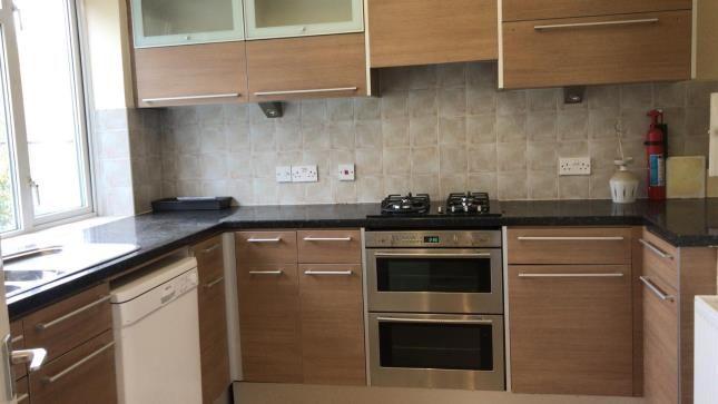 Kitchen of South Drive, Birmingham, West Midlands B5
