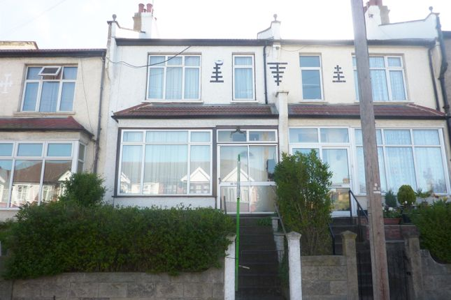 Thumbnail Terraced house to rent in Basildon Road, Abbey Wood, London