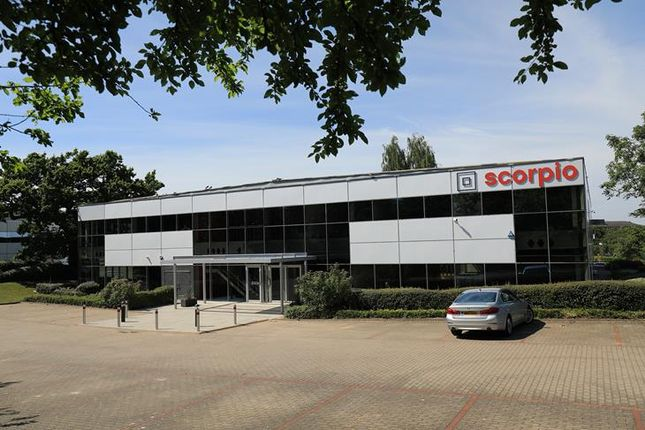 Thumbnail Office to let in Suite Scorpio, Linford Wood Business Park, Sunrise Parkway, Linford Wood, Milton Keynes
