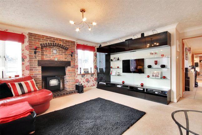 Sitting Room of Sevenoaks Road, Borough Green, Sevenoaks, Kent TN15