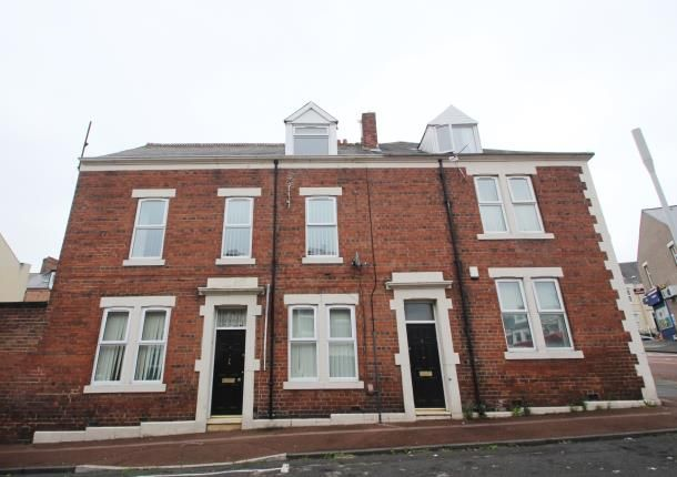 Thumbnail Terraced house for sale in Curzon Street, Gateshead