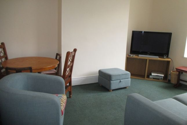 Thumbnail Maisonette to rent in Back Of Dean Road, South Shields