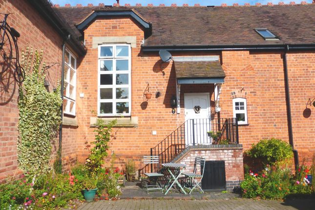Thumbnail Property to rent in Scholars Gate, Burntwood