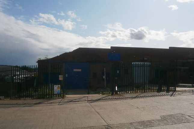 Thumbnail Industrial to let in Unit, 1-3, Parsons Road, Manor Trading Estate, Benfleet