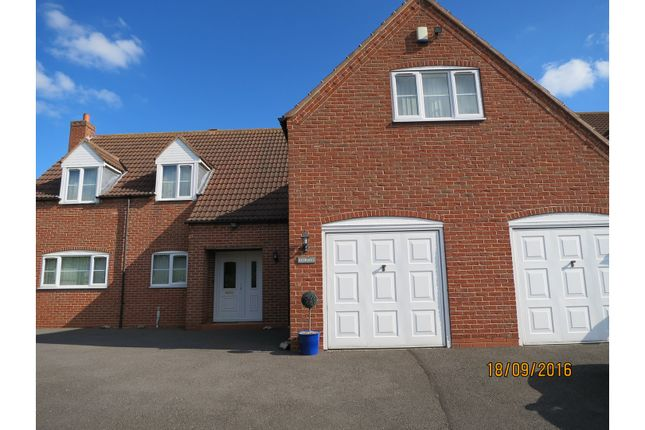 Thumbnail Detached house for sale in Harworth Avenue, Blyth