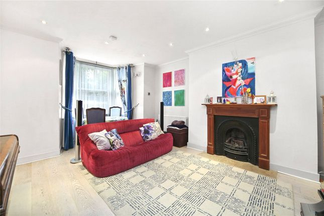 Thumbnail Flat to rent in Brondesbury Villas, London