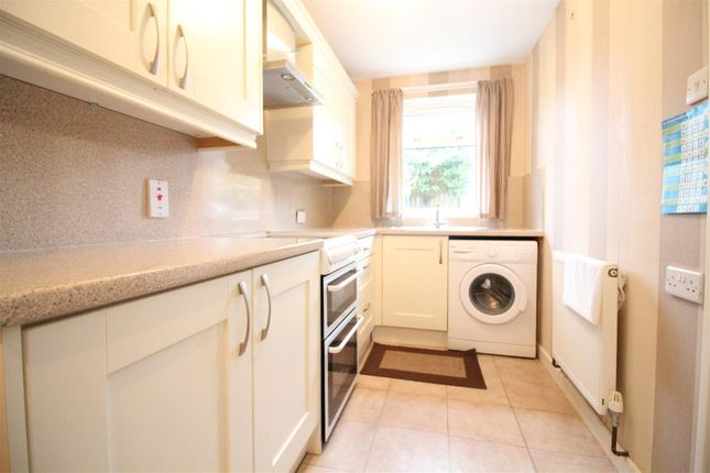 Thumbnail Terraced house to rent in Arundel Close, Hull