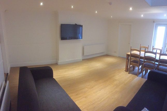 Thumbnail Shared accommodation to rent in Albert Terrace, Middlesbrough