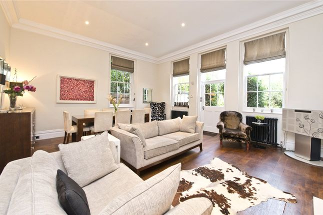 2 bed flat for sale in South Lodge, 61 Ham Common, Richmond