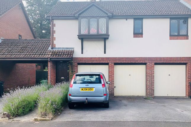 Stirling Crescent, Hedge End, Southampton SO30