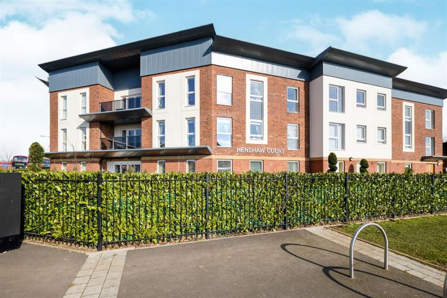 Thumbnail Flat for sale in Henshaw Court, Chester Road, Castle Bromwich, Birmingham