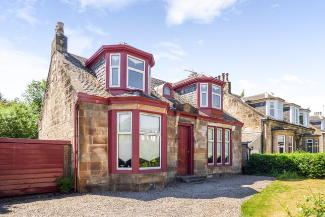 Thumbnail Detached house for sale in Glasgow Road, Paisley