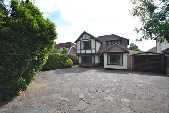 Thumbnail Detached house for sale in Fir Tree Road, Epsom