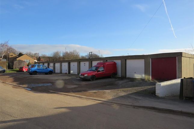 Thumbnail Property for sale in Harvey Road, Chesterfield