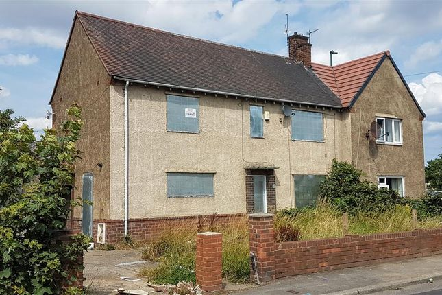 St. Georges Road, Grangetown, Middlesbrough TS6